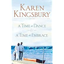 A Time to Dance/A Time to Embrace (A Time to Dance Series 1-2) (Women of Faith Fiction)