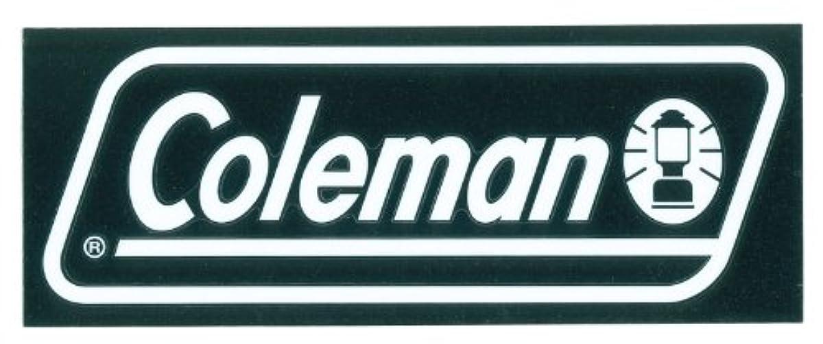 [해외] 콜맨 오피셜 스티커/S 2000010522