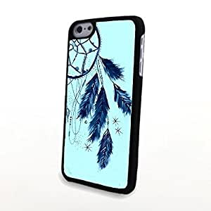 linJUN FENGGeneric Custom Dream Catcher Matte Case for PC Phone Cases fit for iphone 5/5s Cases Hard Cover Shell Plastic Protector Slim and Thin
