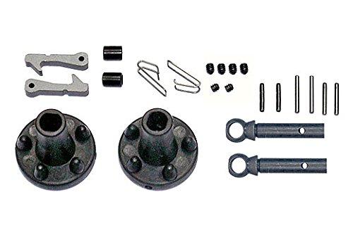 (Team Associated 7988 GT2 Posi-Lock Quick Change Conversion Kit)