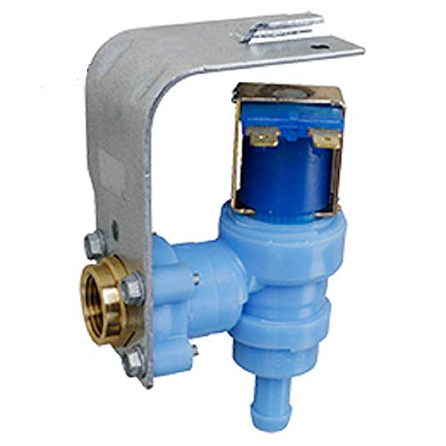 Dishwasher Water Valve for General Electric, AP2039343, PS259368, WD15X10003 by - Valve Dishwasher Ge Water