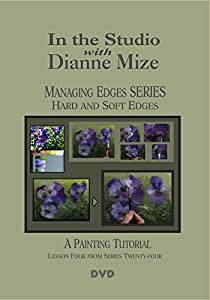 Managing Edges: Hard and Soft Edges