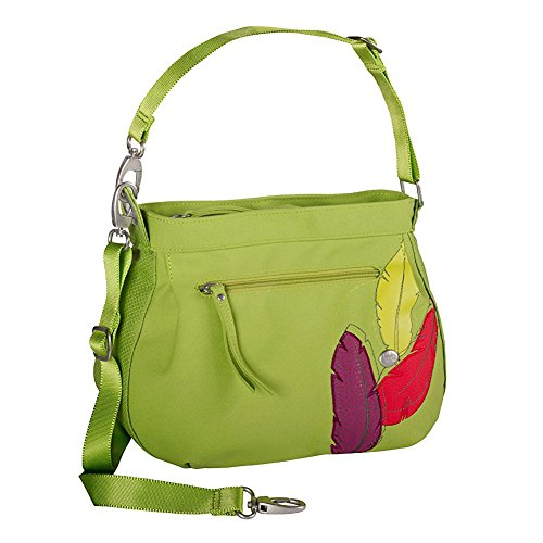 Haiku Women's Bucket Eco Bag, Apple Green, 9-Inch H x 10.75-Inch W x 7.5-Inch D from HAIKU