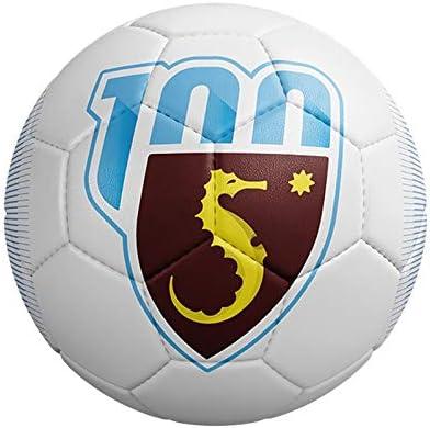 Zeus - Balón Oficial del Club de fútbol Americano Salernitana ...