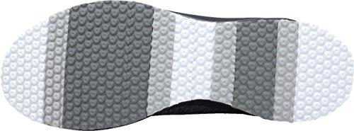 Skechers  Go Flex,  Damen Kurzschaft Stiefel , grau - Marineblau/Grau - Größe: USW 41 EU/EUR 37/24 cm