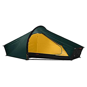 Hilleberg Akto 1 Person Tent Green 1 Person