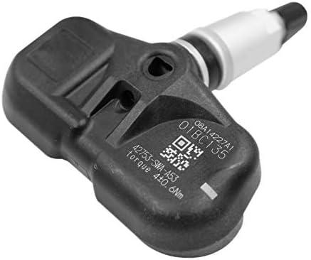 PQZATX 1 Pz Auto 42753-SWA-A53 42753SWAA53 PMV-107M TPMS Ruota del Sensore di Pressione dei Pneumatici 315MHZ per Accord CRV Fit 2007-2012