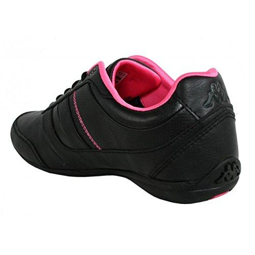 Scarpe sport per Donna KAPPA 302EY60 LOKITY 946 BLACK-PEACHBLOW