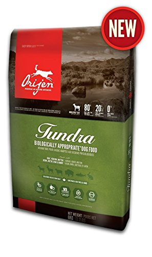 Orijen Tundra Dog Food, 12 oz