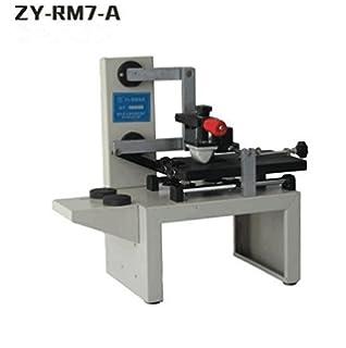 amazon com pad printing press printer machine pen ball label pvc
