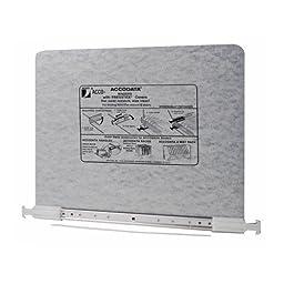 ACC54144 - Acco PRESSTEX Covers w/ Hooks