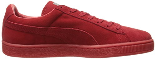Puma Mujeres Suede Classic Mono Ref Iced Wns Moda Sneaker High Risk Red-puma S