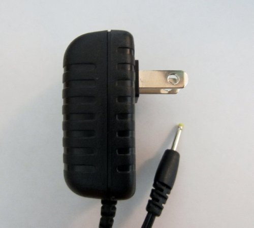 Wall Charger AC Adaptor for Zeno Classic Acne Clearing Device