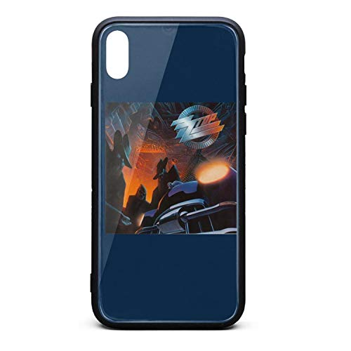 (ZZ-Top-Recycler- Accessories Printted Mobile iPhone x xs case)