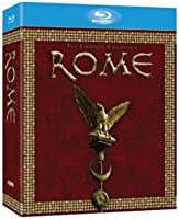 Rome - Series 1-2 - Complete