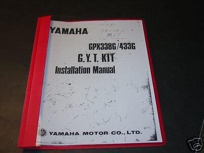 Yamaha Snowmobile Racing - 2