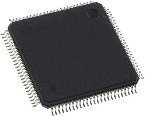 Digital Signal Processors amp; Controllers DSC 16Bit 40MIPS 64KB Flash dsPIC33FJ64MC710A-E//PT Pack of 10 DSP