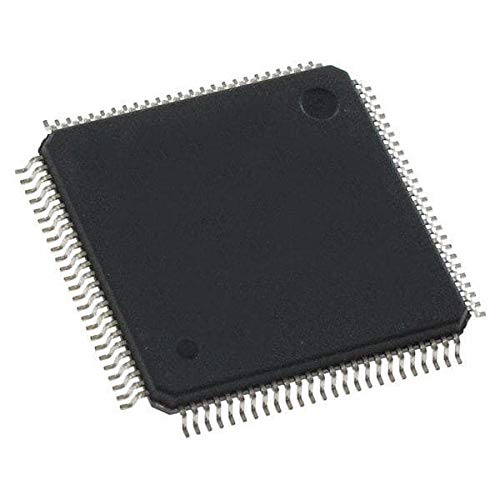 16-bit Microcontrollers - MCU 32Bit 192 Flash 11264RAM - Pack of 10 (S9S12G192F0VLL) by NXP / FREESCALE (Image #1)