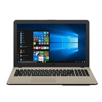 """ASUS VivoBook X540UB-GQ492T - Ordenador portátil de 15.6"""" (Intel Core i3-"""