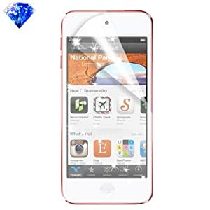 Professional Diamond Film LCD Screen Guard Protector for iPod touch 5