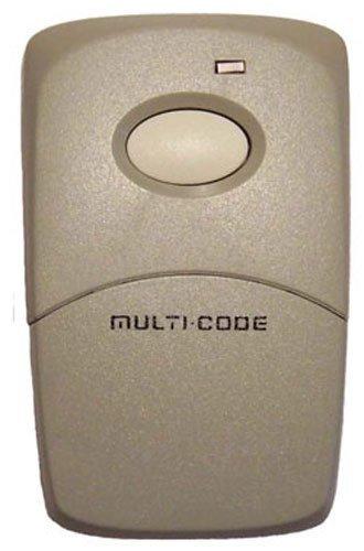 multi-code abridor de puerta de garaje mando a distancia ...