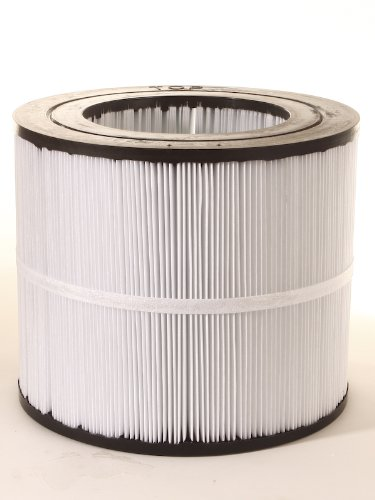 Baleen Filters Pool Filter Replaces Unicel # C-9405 (Pleatco # PAP50-4, Filbur # FC-0684) for Swimming Pool and Spa