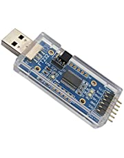 DSD TECH USB to TTL Serial adapter with FTDI FT232RL Chip Compatible with Windows 10, 8, 7 and Mac OS X
