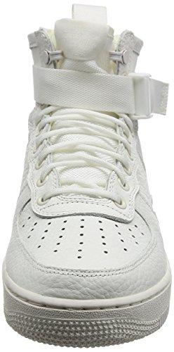 Ivory Mid SF Nike AF1 AA6655 Triple 100 vqgxTwP4