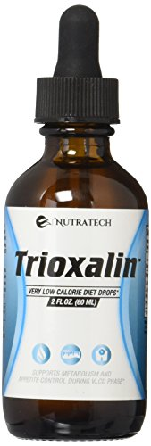 Trioxalin – Transform your Body with Nutratech VLC Drops! Scientifically Engineered to Burn Fat, Suppress Appetite, Lose Weight. Ultra-Concentrated New Formula!