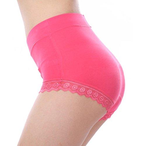 FakeFace Coverage Stretch Hipster Underwear