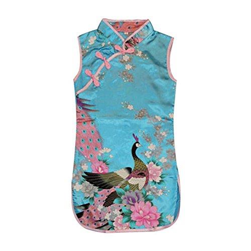 asian baby girl dresses - 3