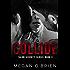 Collide (Talon Security Series Book 3)