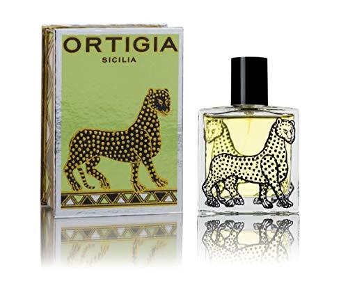 Eau de Parfum Perfume Fragrance Stronger than Eau De Toilette Italian 1 oz Fico d'India (Best Chocolate Perfume India)