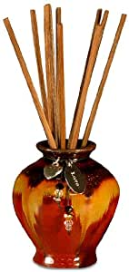 Pomeroy Love Reed Diffuser, Tuscan Red