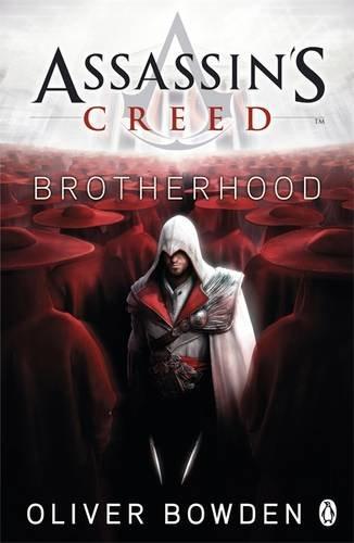 """""""Assassin's Creed - Brotherhood"""" av Oliver Bowden"""