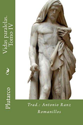 Tomo IV de [Plutarco]