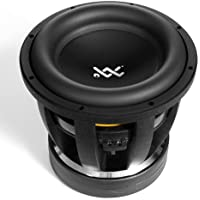 RE Audio XX12-v2-2 12 Cast Frame DVC Subwoofer Driver 2+2 Ohm