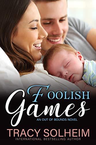Jewel Foolish Games - Foolish Games: An Out of Bounds Novel