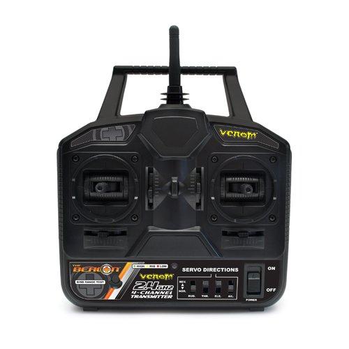 Amazoncom Transmitter 24g For Venom Beacon Rc Helicopter Toys