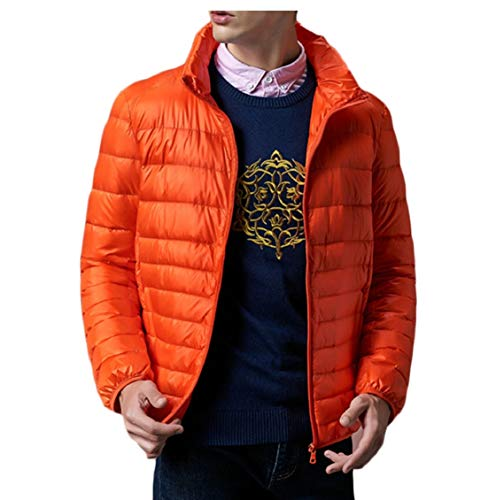 Jackets Stand Coats Down Collar Down Men Puffer Ultralight Packable Gocgt 1 fwqXgZ