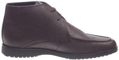 Gant - Zapatos de cordones de cuero para hombre Marrón (Braun)