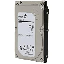 "Seagate ST1000VM002 1 TB 3.5"" Internal Hard Drive - SATA - 5900 rpm - 64 MB Buffer"