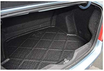 rong-car1 1 pz Tappetino Bagagliaio Auto tappetini Auto Vassoio di carico Posteriore Antiscivolo Tappetino Bagagliaio per HR-V HRV 2015 2016 2017 2018 2019 2020