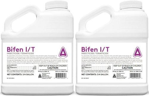 CSI Bifen Insecticide/Termiticide 1.5gal (2 x 0.75gal)