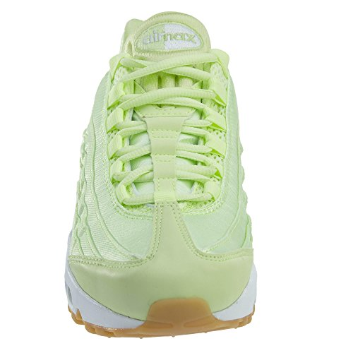 Nike Air Max 95 Wq Womens Lt Liquid Lime / Lt Liquid Lime