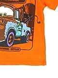Disney Cars Toddler Short Sleeve Tee