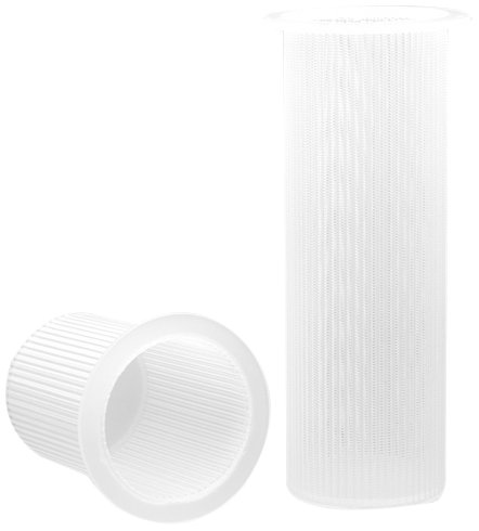 Dipping Basket - Dynalon 146534-0002 Polypropylene Dipping Basket for Very Small Parts, 4