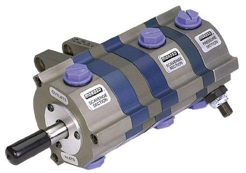 Dry Sump Oil Pump - 4