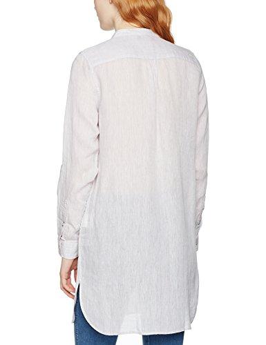 Mujer Ganesh 00015 Gris nbsp; Para midgrey Camisa UfqSfv