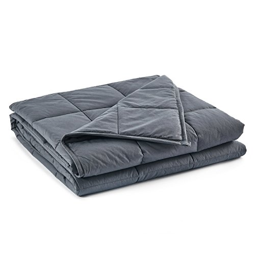 Weighted Blankets Now $34.99 at Zulily (Was $150+)